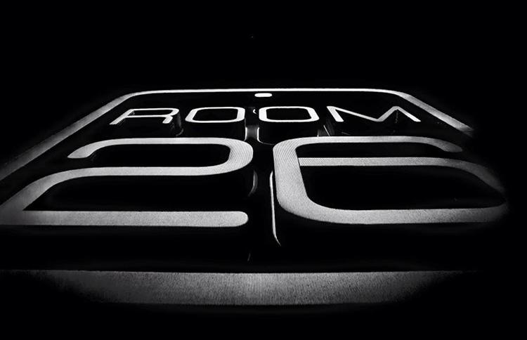 logo room 26 roma discoteca roma