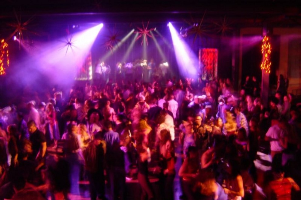 Discoteca Gilda Roma