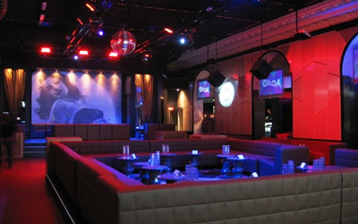 gilda discoteca roma