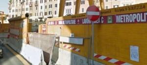 La metro C compie un anno ma la stazione San Giovanni resta roma lista globo eventi globo room 26 gilda