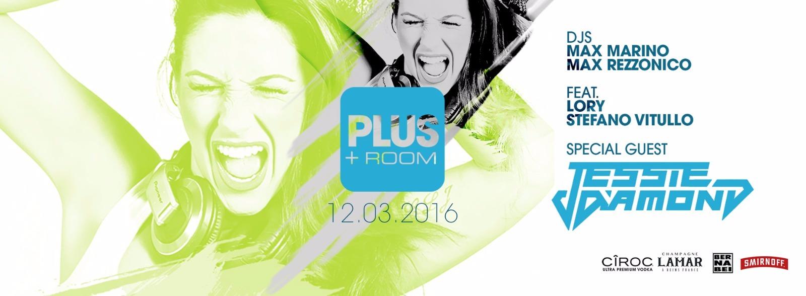 Room 26 Jessie Diamon