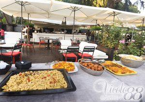vicolo 88 garden food