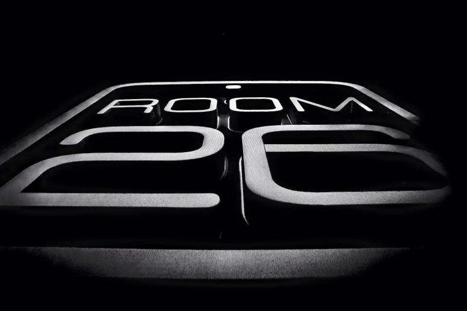Room 26 Inaugurazione venerdì 30 settembre 2016