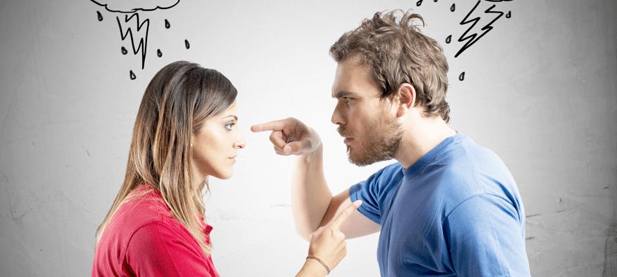 4 cose che succedono quando torni con un ex