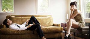 5 pessime abitudini che fanno scappare l'uomo