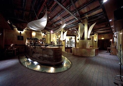Distillerie Clandestine Discoteca Roma 1