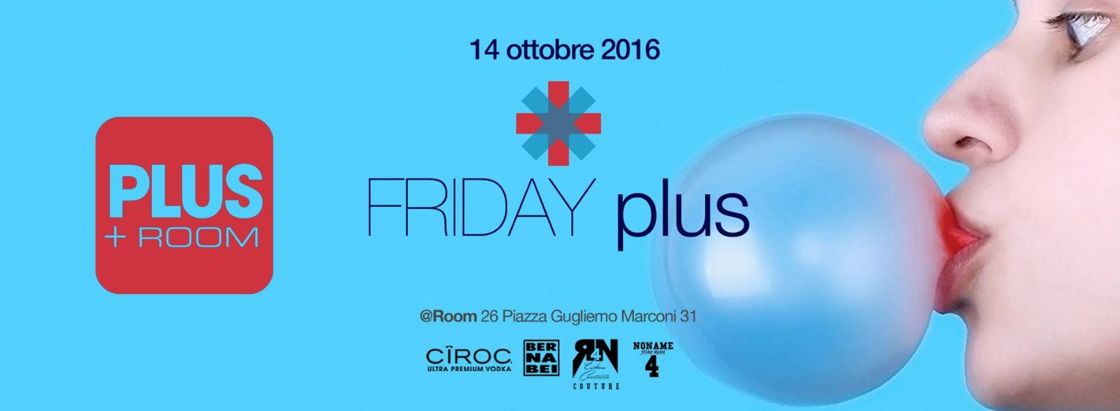 Room 26 serata Vintage Roma venerdì 14 ottobre 2016