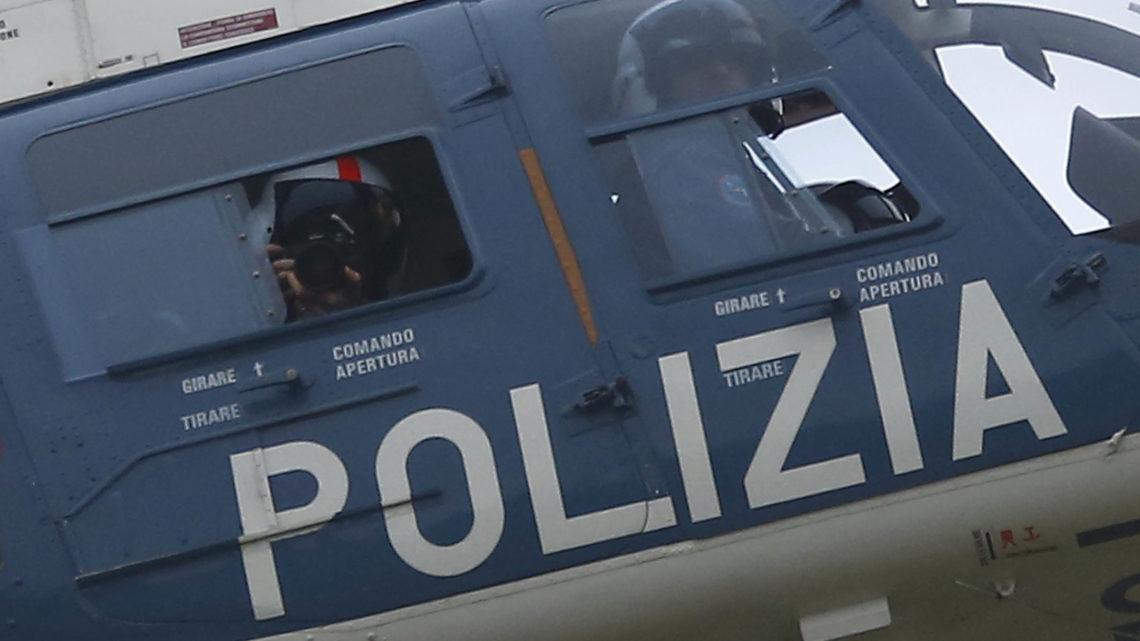 Rapina portavalori al Quadraro, caccia alla banda con elicotteri - Blog Roma