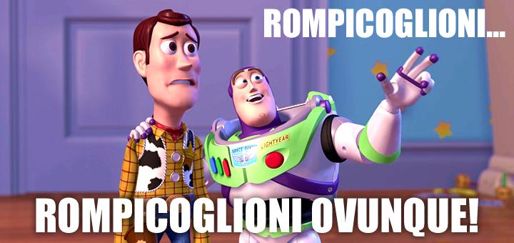 I 5 tipi di amici di Facebook più rompicoglioni Blog Roma