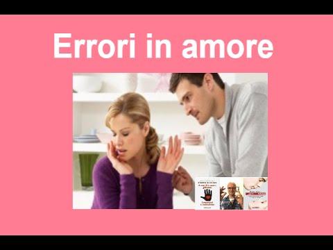 I 10 errori da non commettere in amore Discoteche Roma Blog