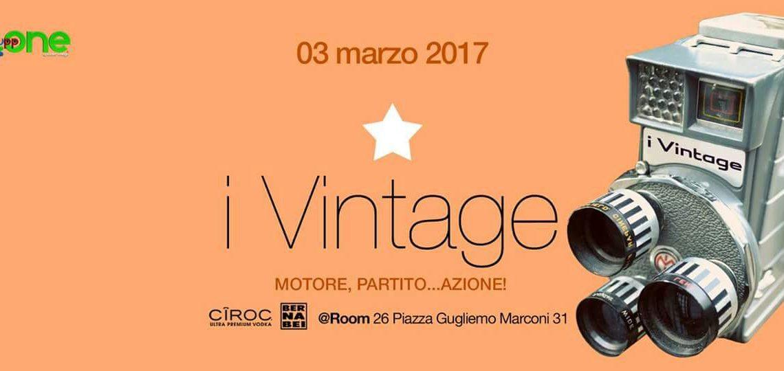 Discoteche Roma venerdì 3 marzo 2017 Room 26