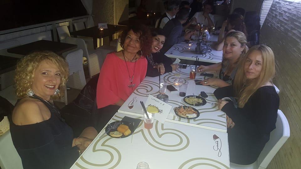 Namastè aperitivo Roma Eur