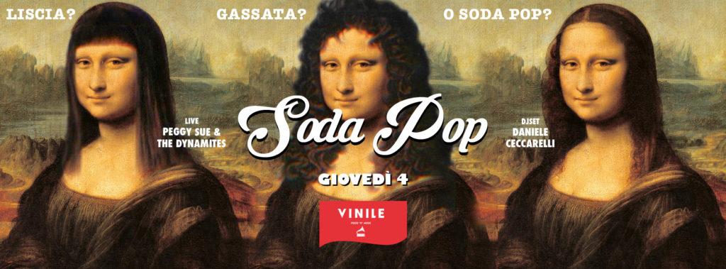 Vinile Roma aperitivo cena disco giovedi 4 maggio 2017