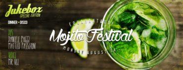 Mojito Festival lunedi 14 agosto 2017 E 42 Roma