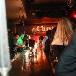 Clusterie The Giovedì il pianobar che balla 21 12 2017