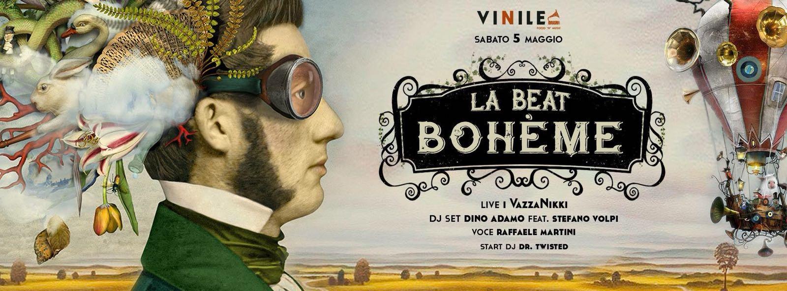 Discoteca Vinile Roma sabato 4 maggio 2018 Discoteche Roma