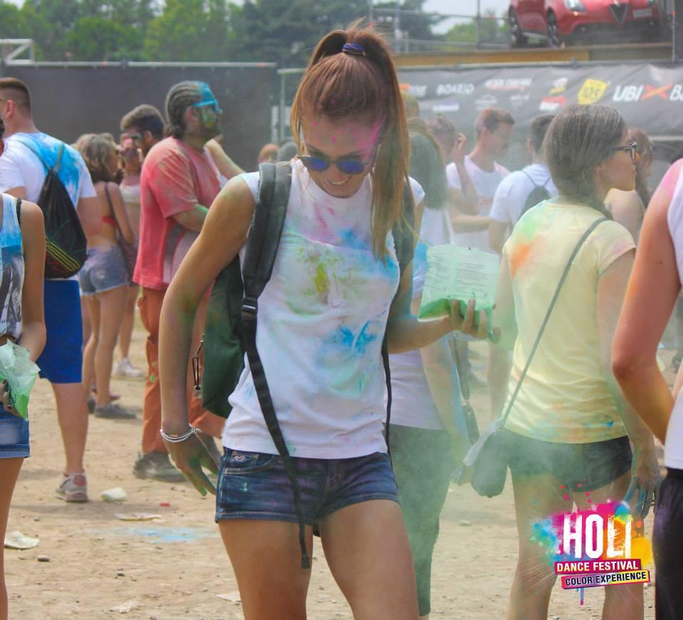 Holi Festival Rambla Fregene 30 giugno 2018 1