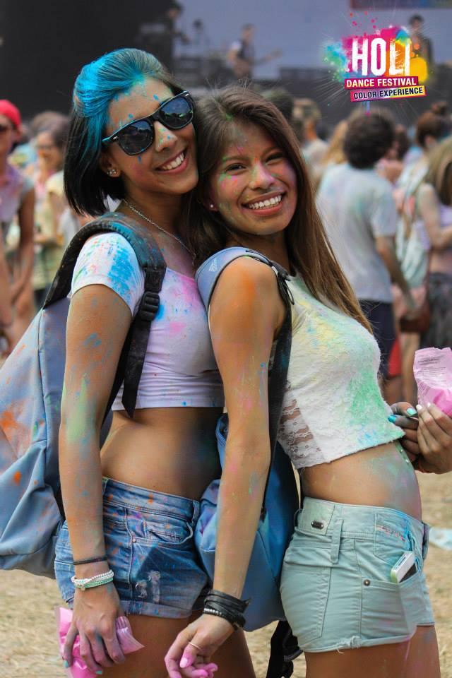 Holi Festival Rambla Fregene 30 giugno 2018 3