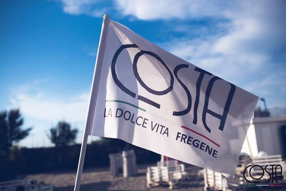 Costa Club Fregene   Aperitivo Cena Disco   La Perla