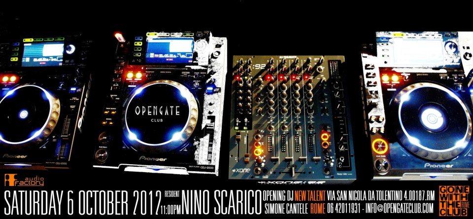 Nino Scarico DjSet Soulful 7