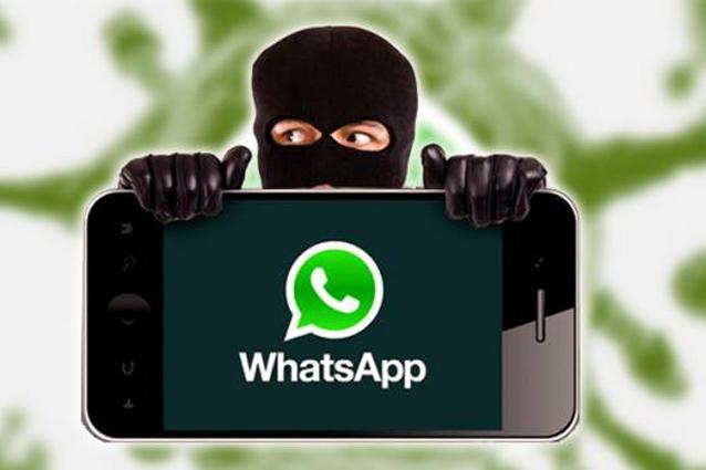 WhatsApp ecco il modo in cui vi spiano fate attenzione