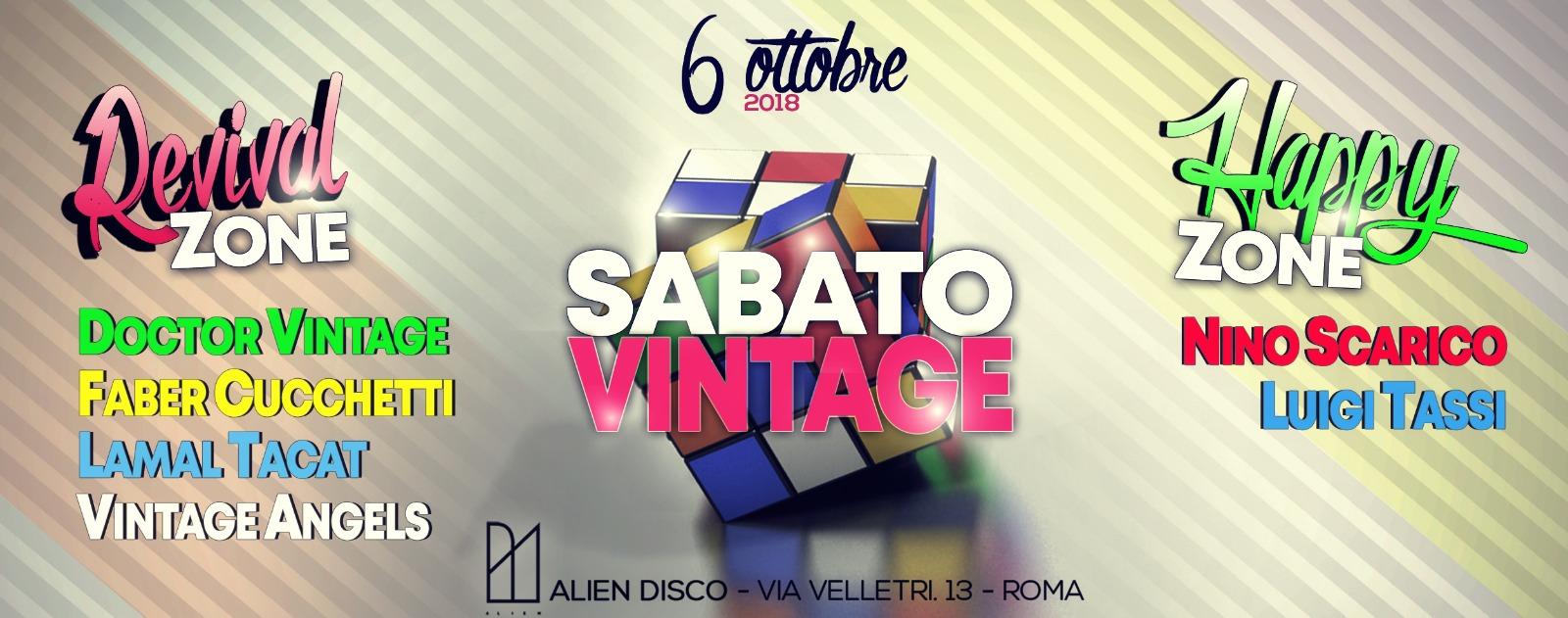 Discoteca Alien Roma Inaugurazione sabato 6 ottobre 2018: Cose di un altro pianeta!