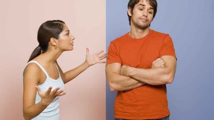 Perché alcune donne voglio cambiare gli uomini