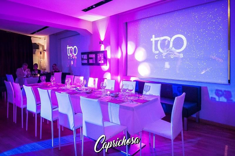 Too Club Discoteca Roma 3