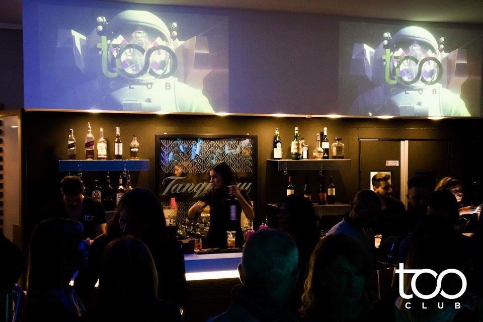 Too Club Discoteca Roma 4