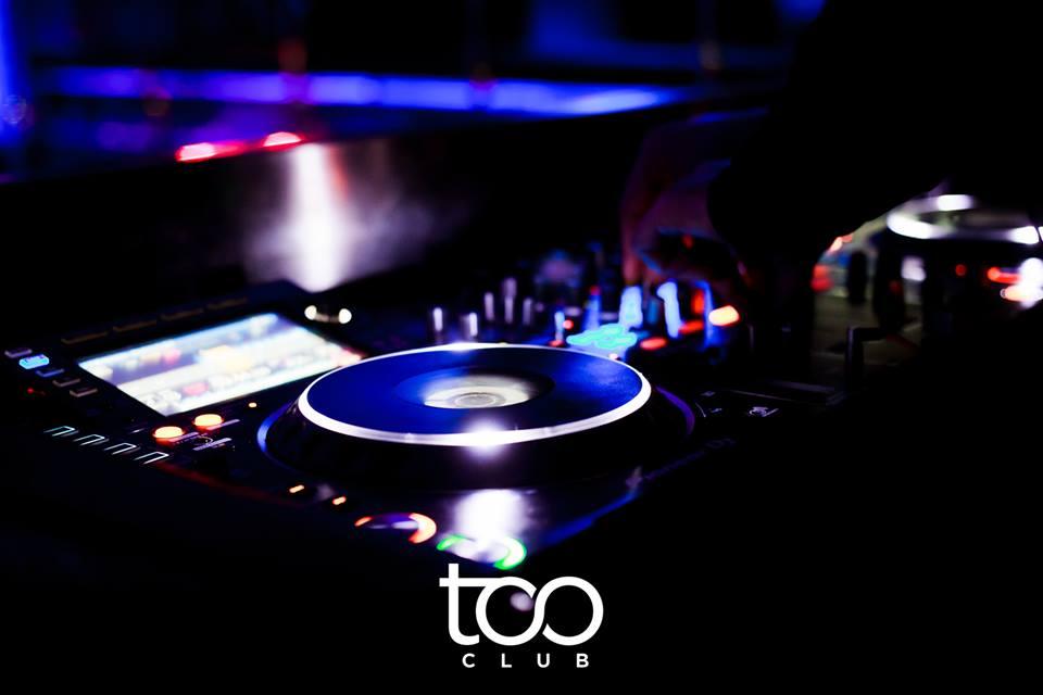 Too Club Discoteca Roma 8