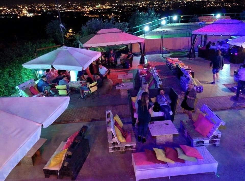 White Party Roma 2018 8