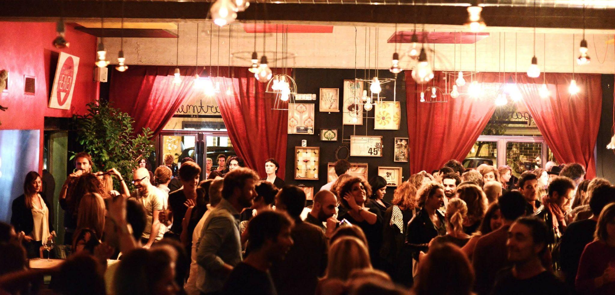 apartment bar san lorenzo roma