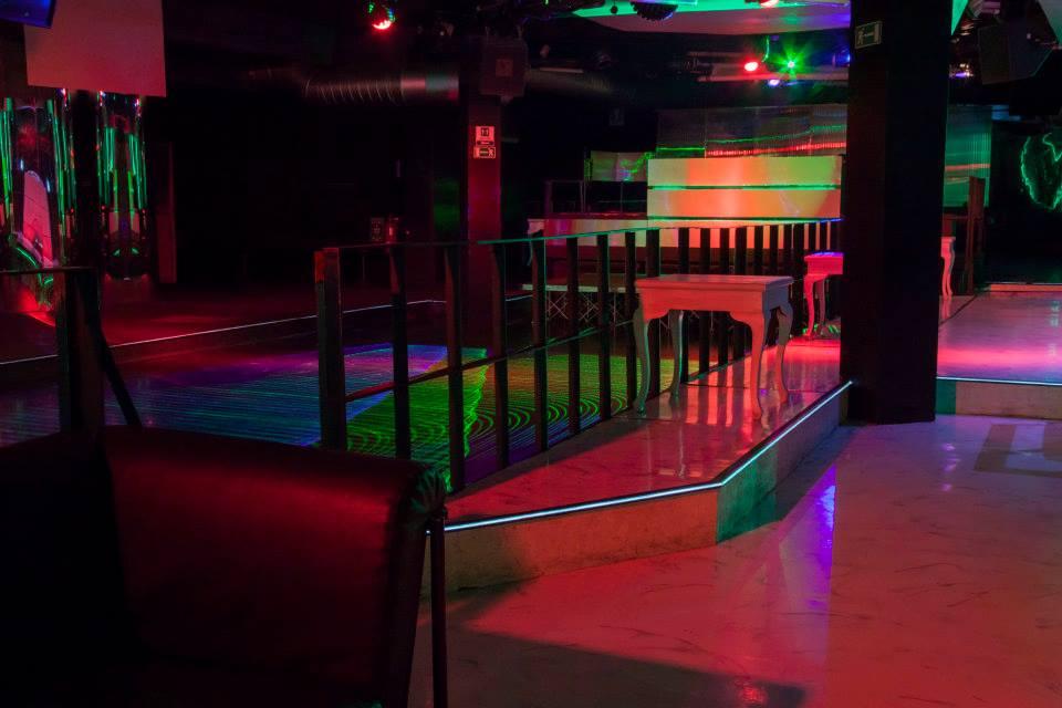 discoteca roma nord alien club 2