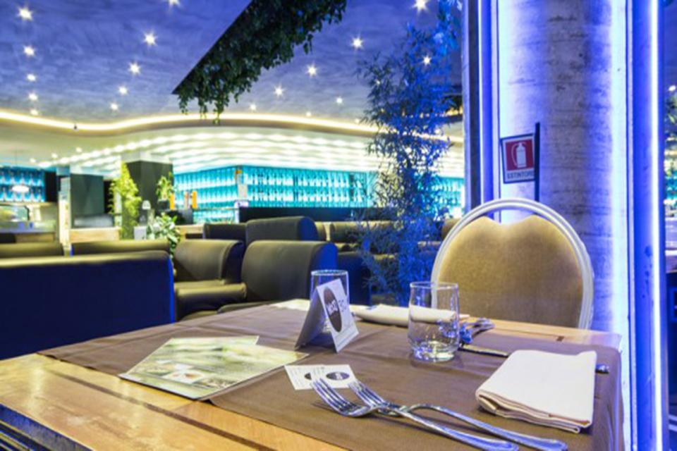 wood roma tavolo