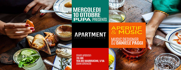 Apartment Bar Aperitivo a San Lorenzo