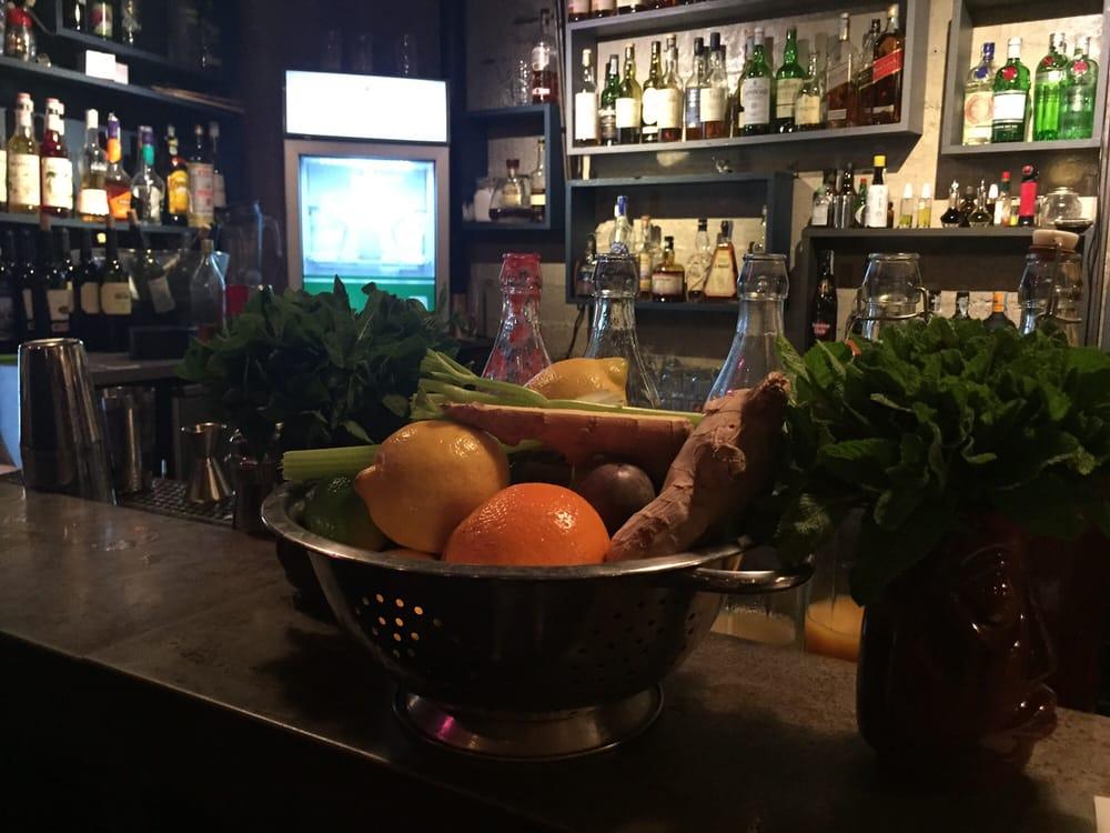 apartment bar san lorenzo bar