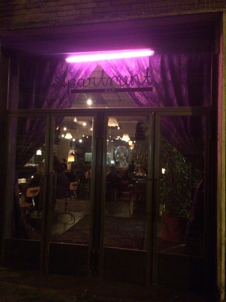 apartment bar san lorenzo ingresso