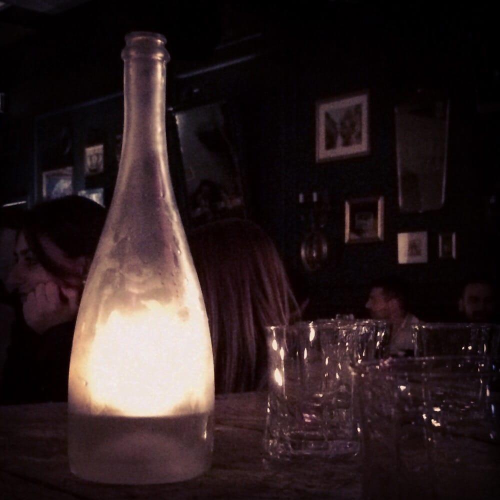 apartment bar san lorenzo lume