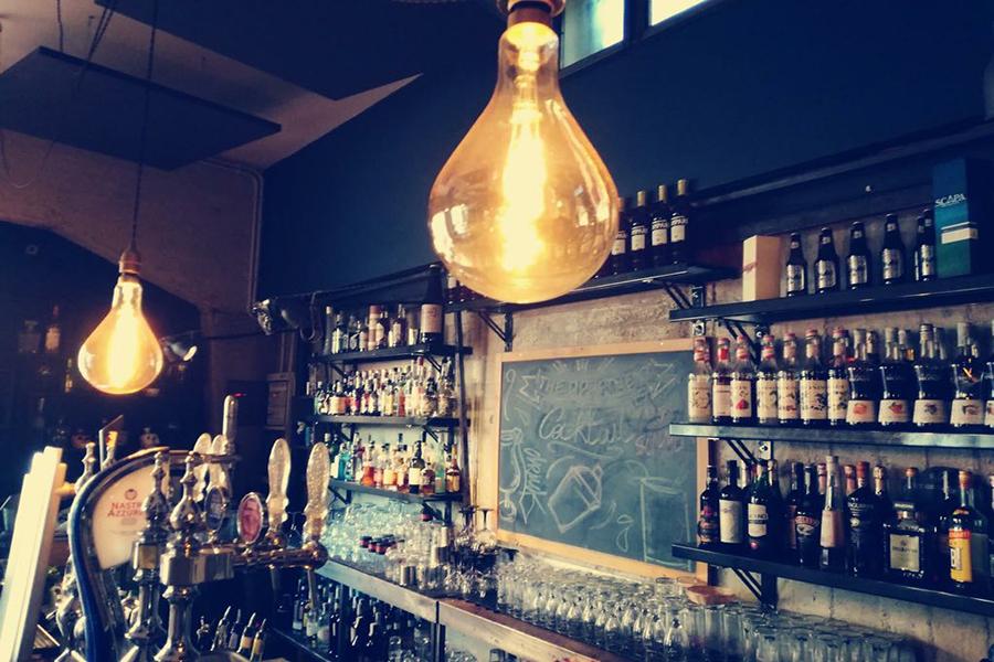 apartment bar san lorenzo salone 8