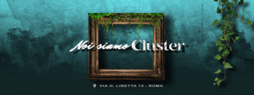 Cluster Discoteca 1 dicembre 2018 Lista Globo