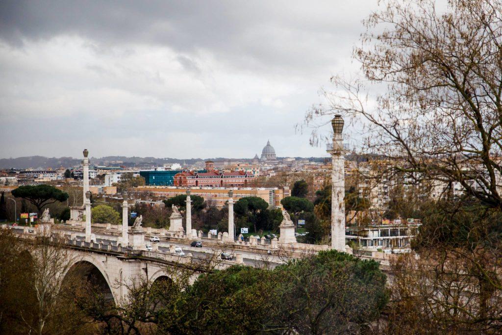 la villa roma sublime