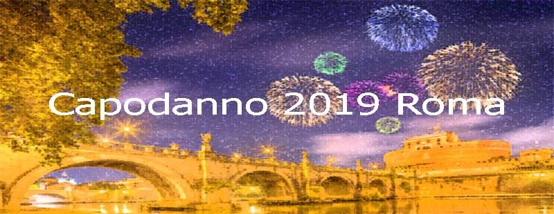 Capodanno Roma i migliori locali
