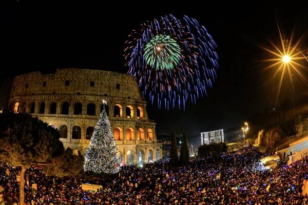 Capodanno Roma i migliori locali_2