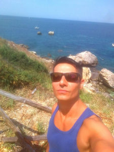 personal trainer a roma nord