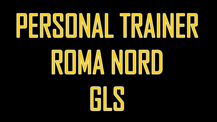 PERSONAL TRAINER ROMA NORD