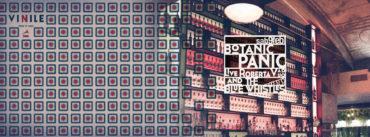 Vinile Sabato 9 febbraio 2019 Aperiparty & Disco | PANIC BOTANIC