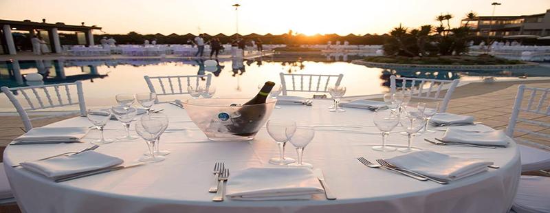 1 Maggio pranzo bordo piscina + party @ stabilimento il Venezia | Ostia beach