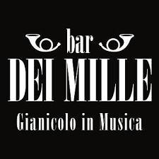 bar dei mille terrazza gianicolo 2019