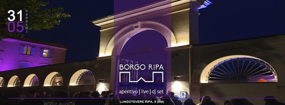 Borgo Ripa Locale Roma | Aperitivo e Disco 3404987255 2 Borgo Ripa Locale Roma | Aperitivo e Disco 3404987255
