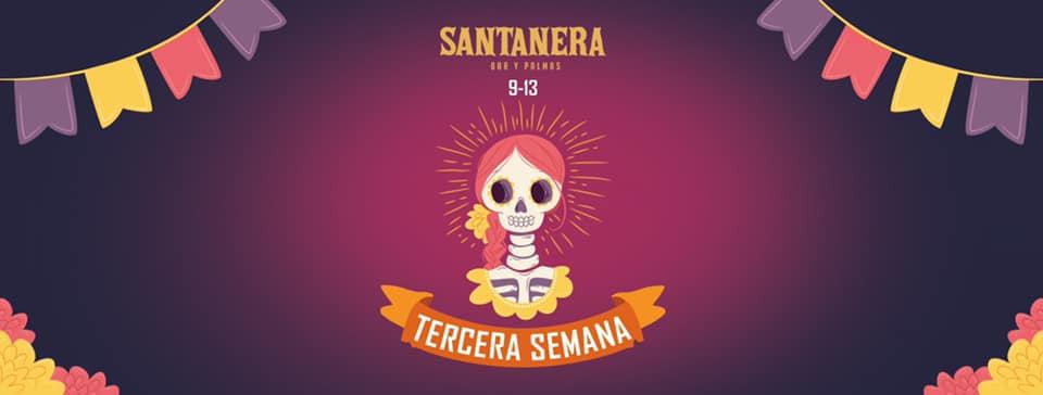 Santanera Roma 9 13